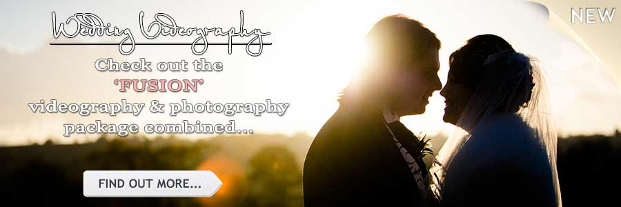 wedding fusion of videography and photography